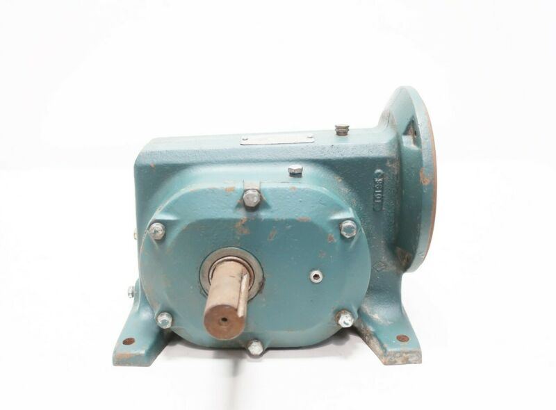 Dodge 56CM16A Master Xl 56c 1.43hp 60:1 Gear Reducer