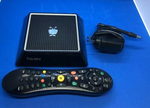 TiVo Mini Receiver Model TCDA92000 w/ Lifetime Service