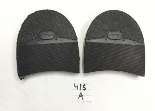 Vibram 468 Core Comfort Cushion Heels 14/15 19mm Shoe Repair Replacement Cobbler