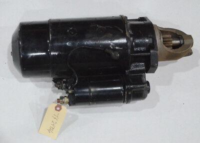 New 24v Starter Motor Fits John Deere Grader 672b 770b 770c 772c Ty6797 Ty24926