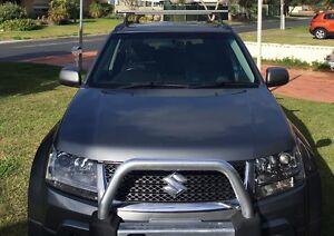 "Suzuki Grand Vitara ""Prestige"" Hillman Rockingham Area Preview"