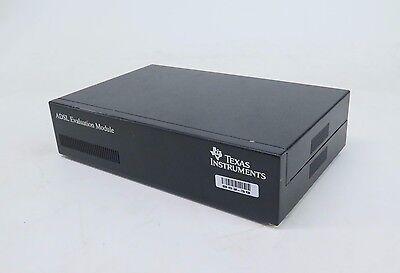 Texas Instruments Adsl Evaluation Module W Atm25 Tnetd4500