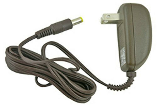 Fisher Price 6V SWING AC ADAPTOR Power Plug Cord Replacement