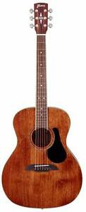 Guitare acoustique Framus Legacy FG14MNS Grand Auditorium