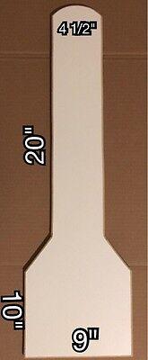 Long Sleeve Leg Screen Printing Platen - Silk Screen