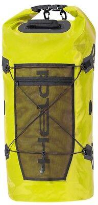 Held ROLL BORSA MOTO Rullo BAGAGLI 60 Liter robusto Packsack BORSONE giallo fluo