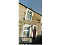 Two bedroomed family terraced house - Hunslet Street Burnley