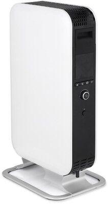 MILL Electric Portable Heater 1,500-Watt Oil-Filled Radiant