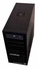 PC - Q6600, GTX 550Ti, 8GB RAM