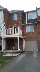 Large two bedroom stacked town home condo