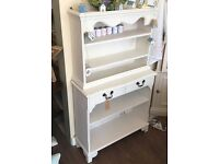 Shabby Chic Style Miniature Painted Dresser