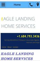 Eagle landing home services