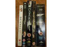 Bond Box set