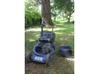 Victa Mastercatch 510 2-stroke self propelled lawn mower £200 ONO