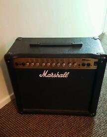 MG30 marshall amplifier