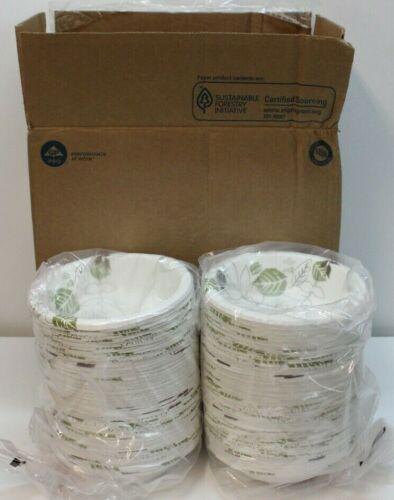 Dixie Ultra Pathways Heavyweight 20 oz Paper Bowls (500 Bowls)