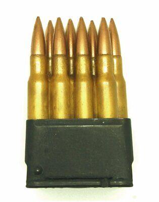 Wwii Replica (1 - WWII M1 Garand Enbloc & Replica Ammo Filler )