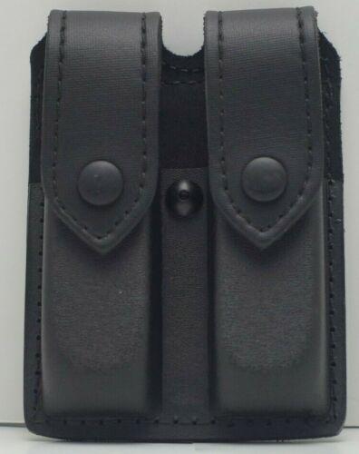 Safariland 9mm Magazine Pouch Model 77 - 76 - 23