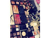 Pro Makeup Artist-Mac/Bobbi Brown