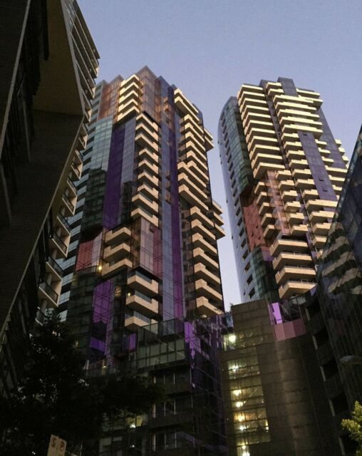One bedroom apartment in Docklands | Property for Rent ...