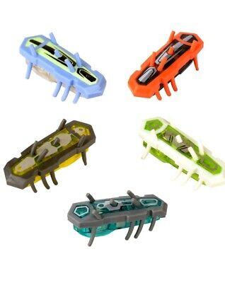 Hex Bugs Nano (HEXBUG Nano Nitro Bugs 5 Pack Toy)