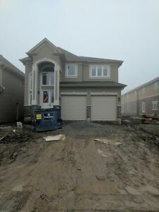 Large four bedroom Executive Home Stoney Creek