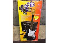 Electric Guitar - C.Giant 9-Piece Set