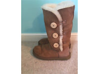 Ugg Boots, used in good condition