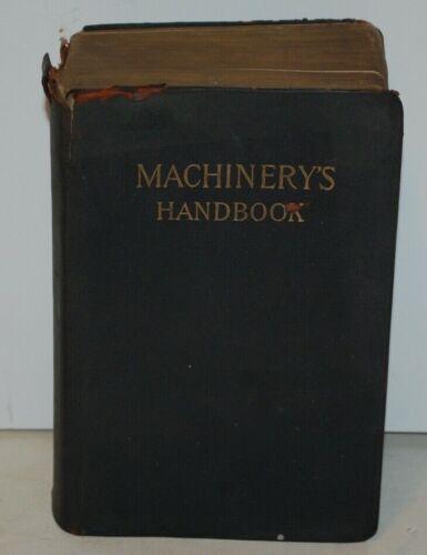 RARE 5th Edition  Machinery