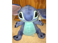 LILO AND STITCH DOLL