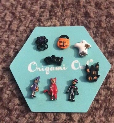 Authentic Origami Owl