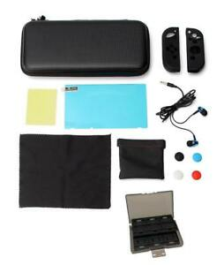 ** Nintendo Switch Accessories Kit, Travel Bundle Case, 13 in 1 $20