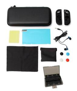 ** Nintendo Switch Accessories Kit, Travel Bundle Case, 13 in 1 $25