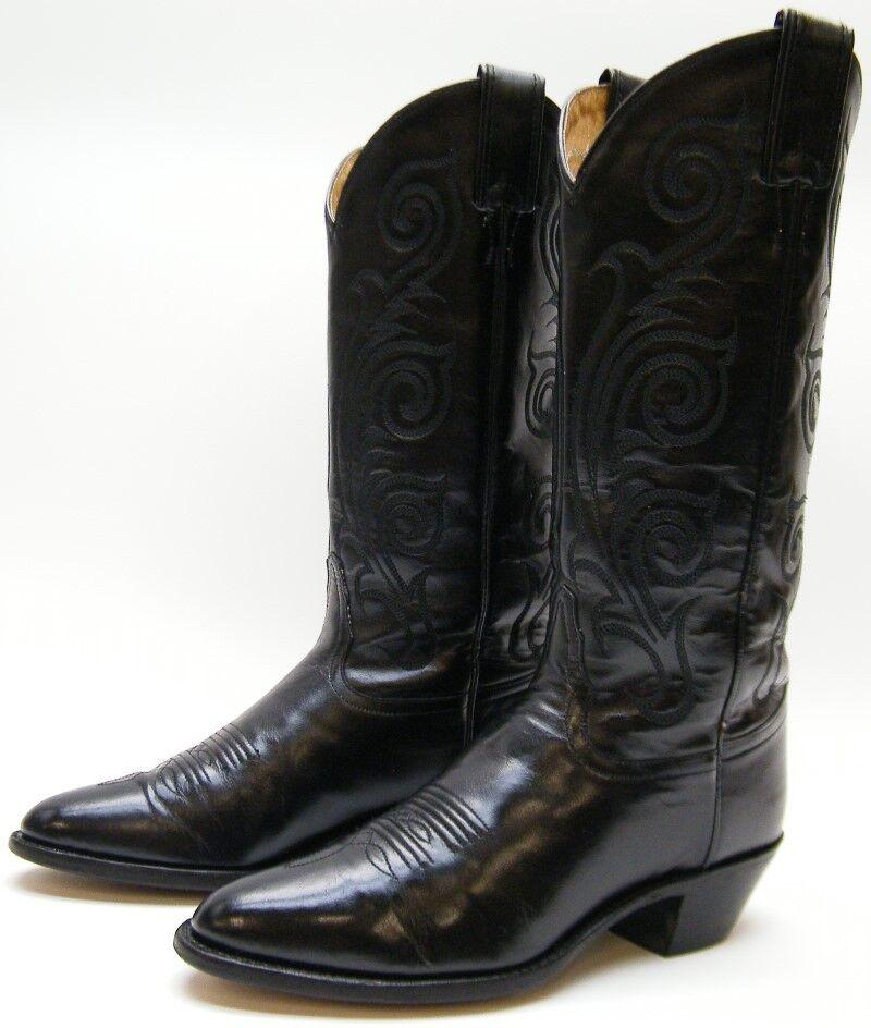 Lastest SM New York Womenu0026#39;s Lasso Black Cowboy Boot | Shop Your Way Online Shopping U0026 Earn Points On ...