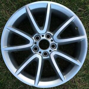 1x Ford Falcon FG Series 2 XR6 XR8 XR6T turbo rim wheel 18 inch Epping Whittlesea Area Preview
