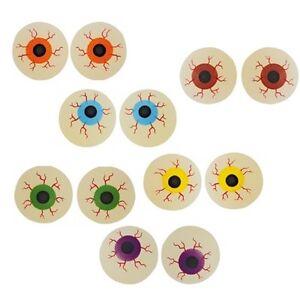 2x-Glow-in-the-Dark-Evil-Eye-Bouncy-Ball-Scary-Horror-Kids-Party-Bag-Joke-Toy