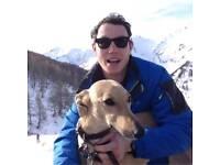 Dog sitter / walker