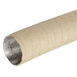 Truma Heizung, Warmluftrohr, Überrohr, Schutzrohr für Abgasrohr, S 3002, 65 mm