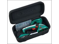 Bosch Isio Hedge Trimmer - AS NEW