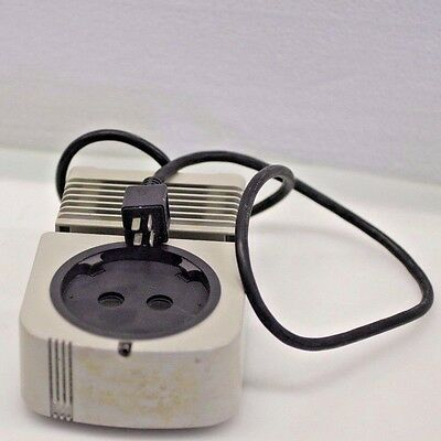 Nikon Smzu Stereo Microscope Coaxial Illuminator