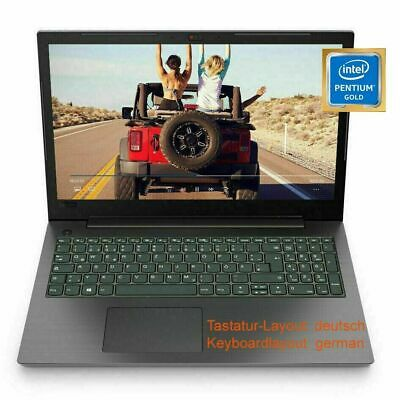 "Notebook 15,6"" FullHD Lenovo V130 INTEL 4417U 8GB DDR4 512GB SSD + 1TB DVD Win10"