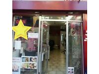 BUSINESS & SHOPLEASE FOR SALE (2 Shops on offer)