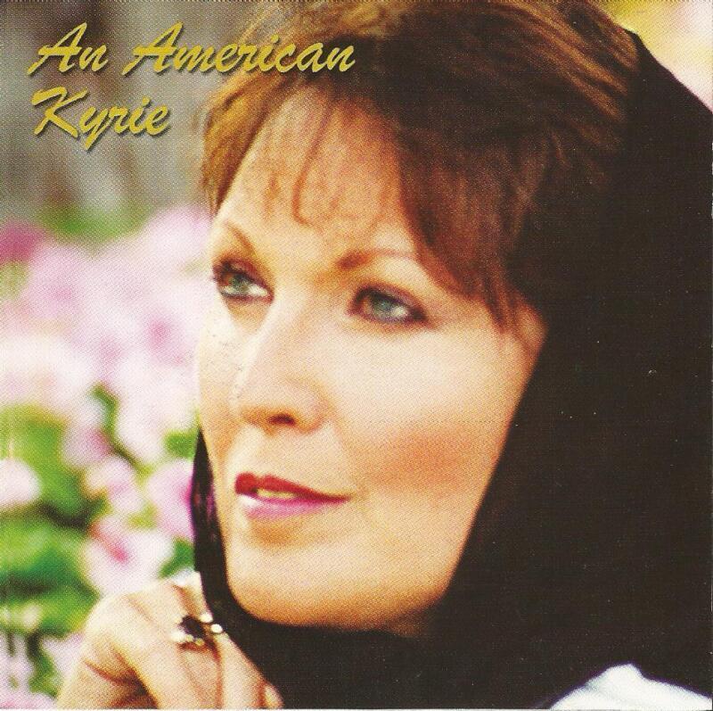 Margie Bissonnette An American Kyrie CD