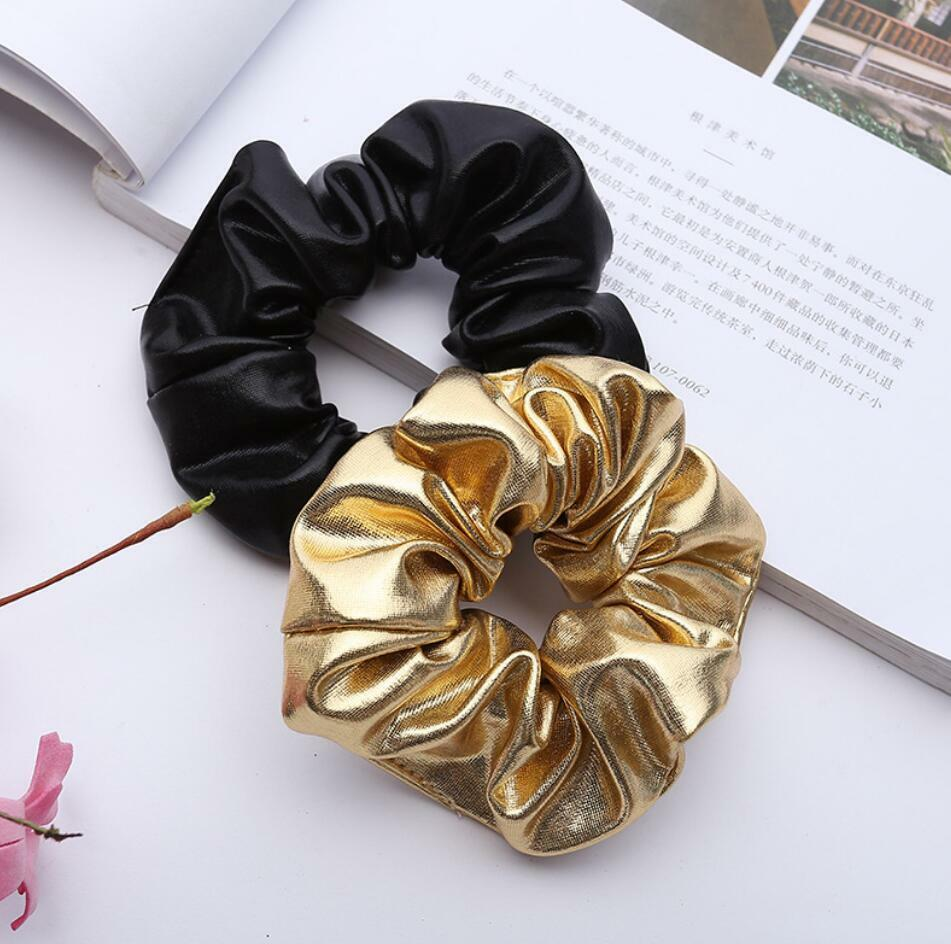 Women Ring Ropes Hairband Tie Band Hair Accessories Elastic Holder Ponytail