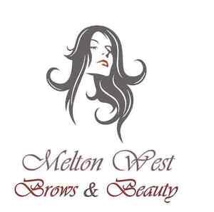 BROWS & BEAUTY Melton Melton Area Preview