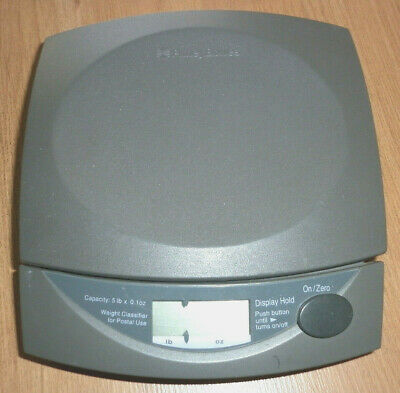 Pitney Bowes Tabletop Digital Scale - See Notes
