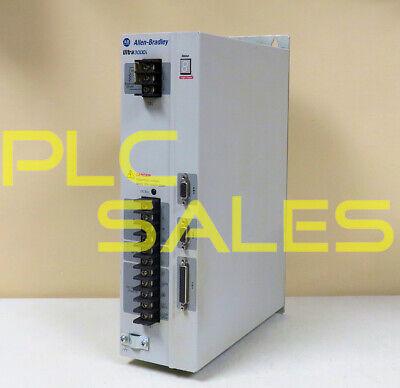 Allen Bradley 2098-dsd-030x B  Ultra 3000i Indexing Servo Drive - Mfg 2009