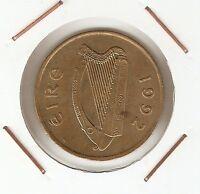 Ireland: 20 Pence 1992 Vf+ -  - ebay.es