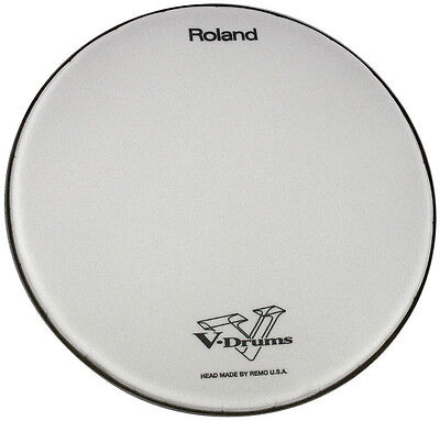 """Roland Mesh MH-8 V-Replacement 8"""" Electronic Drum Replacement Head"""