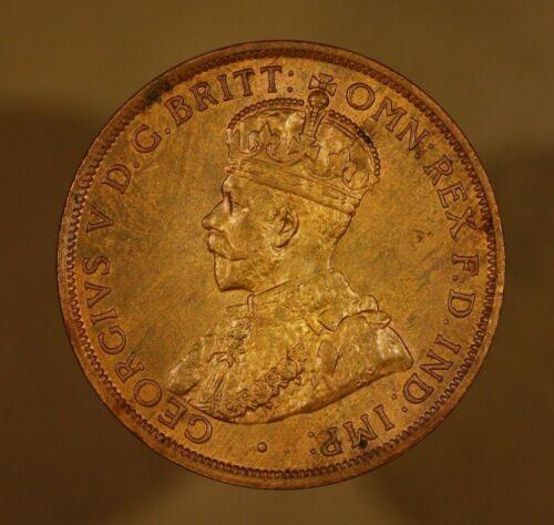Jersey 1913  1/12 Shilling  A116